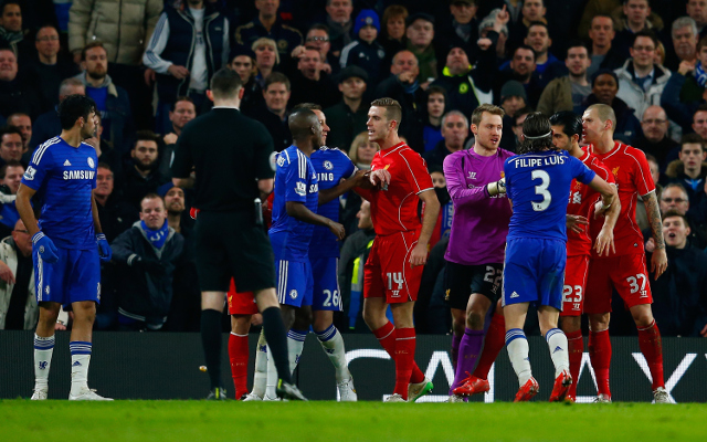 Five key battles vs Chelsea: including Philippe Coutinho and Emre Can