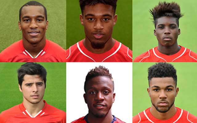Six 2014-15 loan stars who are going to be a big hit at Liverpool next season