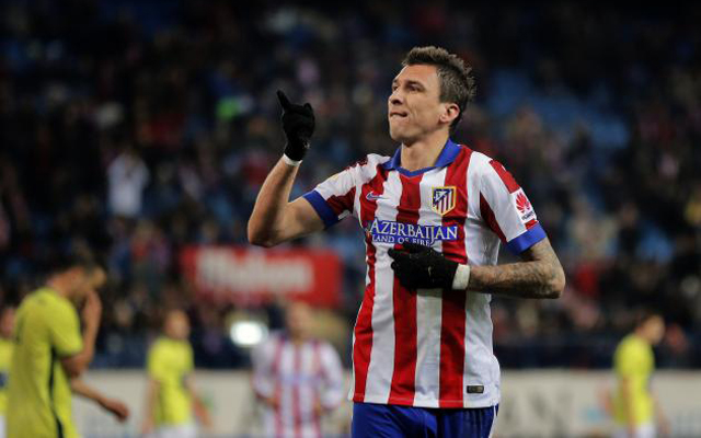 Liverpool given double transfer boost; Mario Mandzukic & Dani Alves available