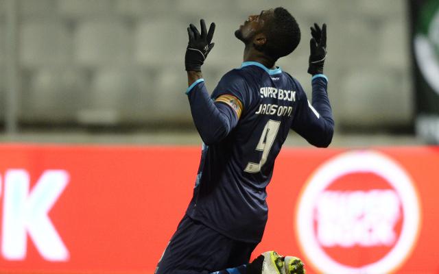 Premier League sides handed boost in bid for Porto star