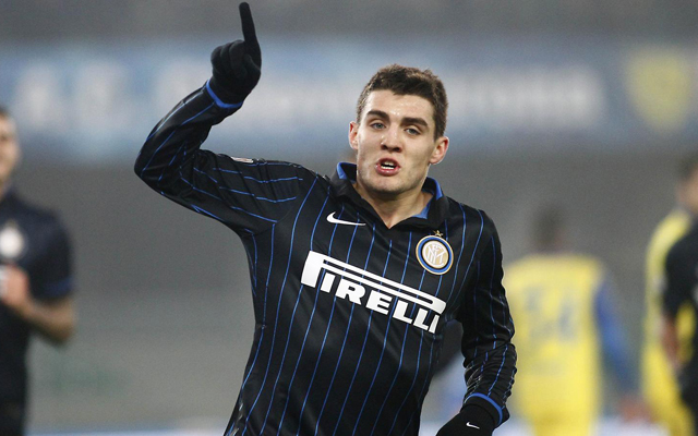 Mateo Kovacic linked with Liverpool again as bizarre transfer saga rolls on