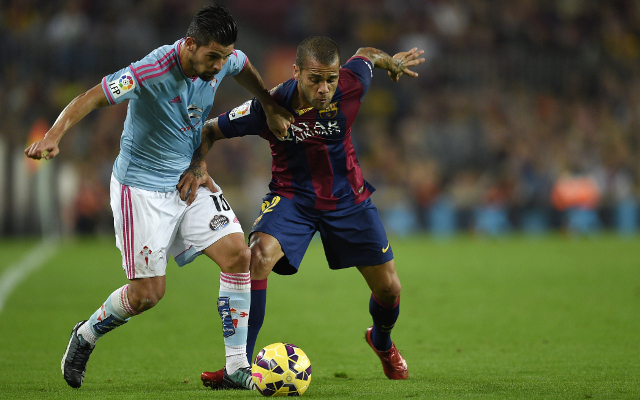Liverpool very keen on Celta Vigo frontman, according to sources