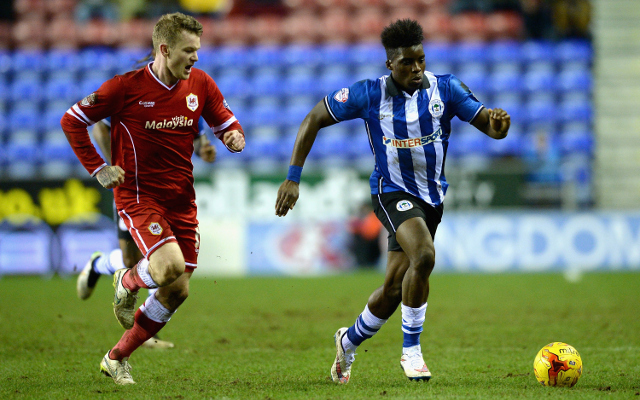 (Video) The future? Watch Sheyi Ojo's best moments so far as Liverpool starlet turns 18