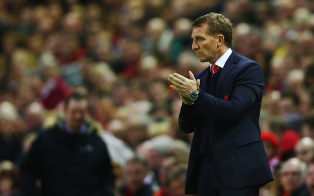 FSG review will see Brendan Rodgers keep Liverpool job
