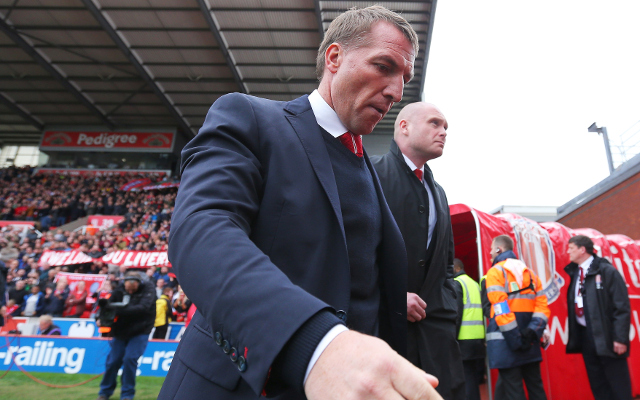 Brendan Rodgers speaks: Ings, frustrations, Benteke injury and Liverpool's confidence