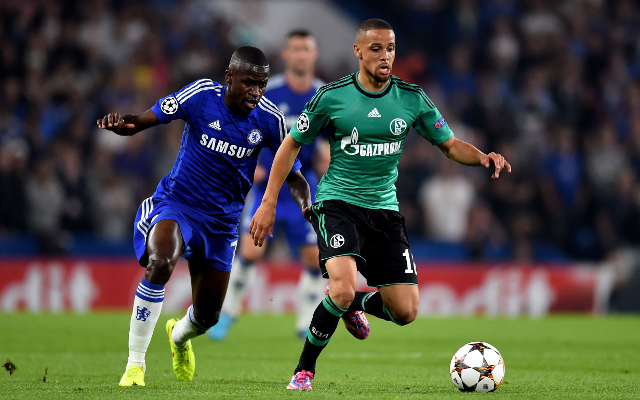 Former Liverpool target among pair bizarrely suspended by Schalke