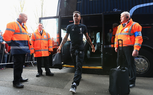 Angry Liverpool fans hit Twitter over Raheem Sterling's request to leave