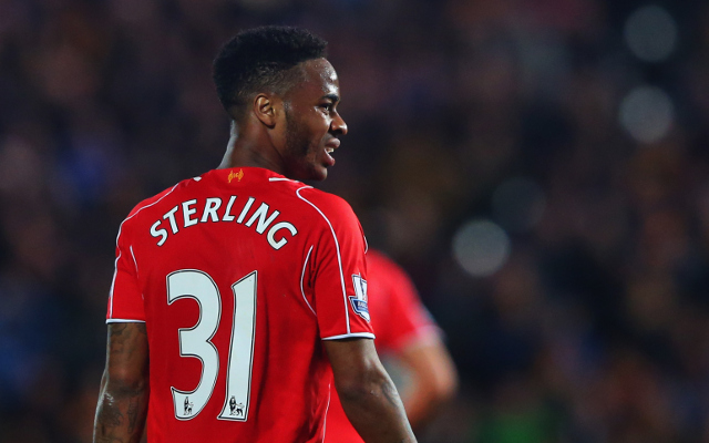 Respected journalist urges Liverpool to sell Raheem Sterling now