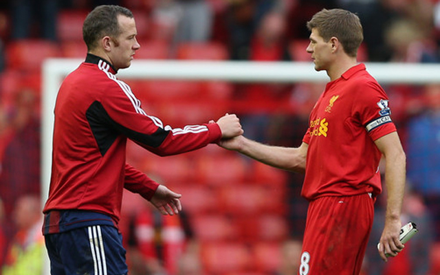 Steven Gerrard will re-sign for Liverpool next season, says Charlie Adam