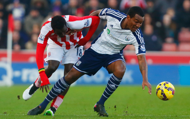 West Brom fans delighted they're NOT signing Andre Wisdom – castigate his terrible attitude