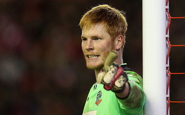 Done Deal: Liverpool sign goalkeeper Adam Bogdan from Bolton Wanderers