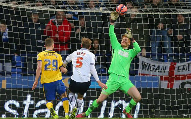 Bolton-based journalist discusses Adam Bogdan's strengths and weaknesses