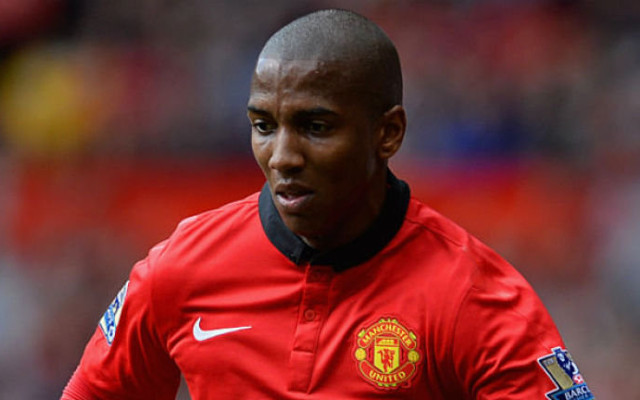 Fans take to Twitter to mock FARCICAL Ashley Young to Liverpool rumours