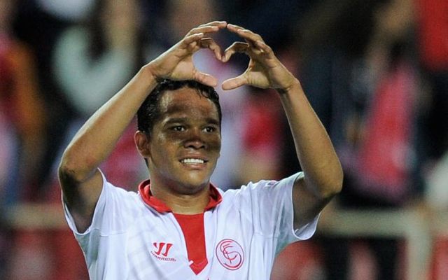 Liverpool could meet Carlos Bacca's buyout clause soon, claims report