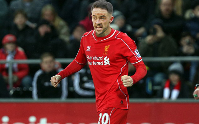 Danny Ings sends first Tweet as a Liverpool player and praises 'special club'