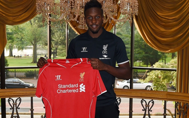 Divock Origi says Liverpool can win the Premier League next season