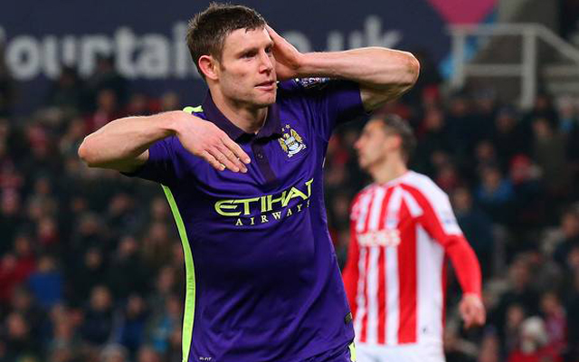 The next FIVE players Liverpool could sign, following James Milner deal