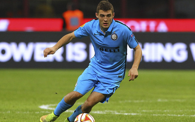 Inter director answers Mateo Kovacic to Liverpool transfer question
