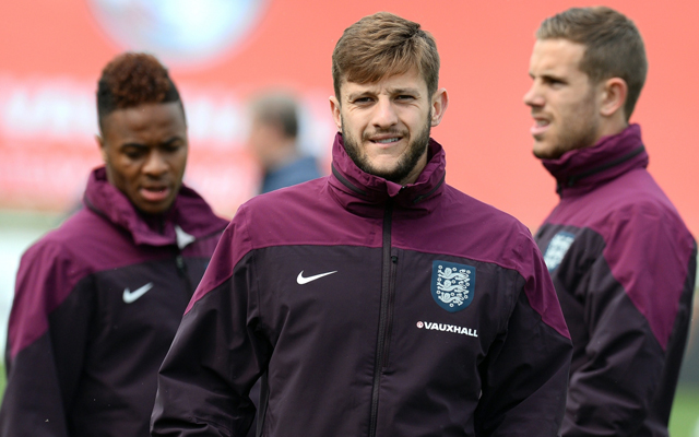 Four Liverpool players start England's friendly vs Ireland, including James Milner