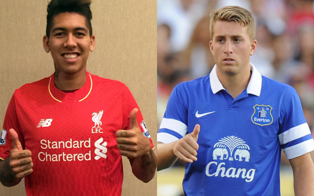 Deluded Everton fans claim Gerard Deulofeu is better than Roberto Firmino