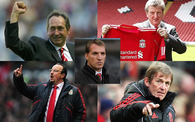 Rating every Liverpool transfer window of the 21st century – Why the crop of 2007 must be matched