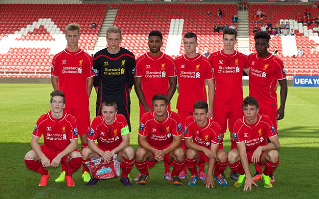Rating the chances of 18 Liverpool academy players breaking into the first-team