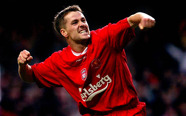Michael Owen makes surprisingly sensible point RE Liverpool's summer