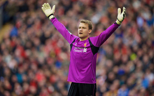 Ex-Liverpool keeper says we should stick with Mignolet