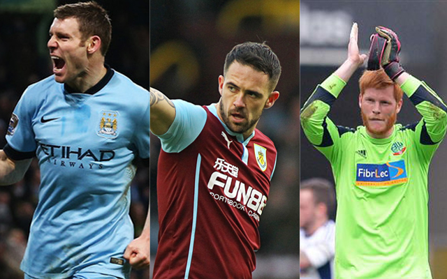 Crazy or clever? Making the case for Liverpool signing Milner, Ings and Bogdan
