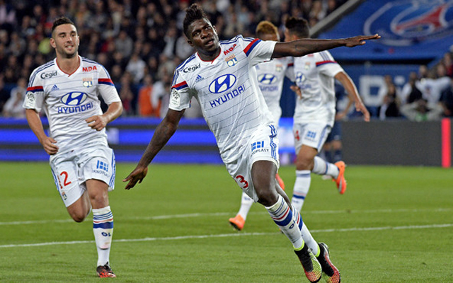 Wonderfully named French youngster added to Liverpool's list of targets