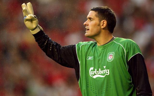 Former Liverpool man set for weird deadline day Manchester City transfer