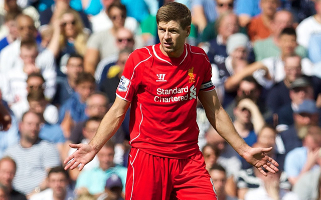 12 Liverpool targets who could satisfy Steven Gerrard, as outgoing captain demands summer revamp