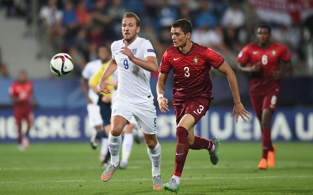 Premier League club plotting loan move for Liverpool youngster Tiago Ilori