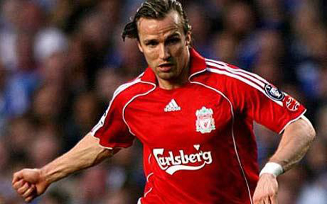 Bolo Zenden offers thoughts on Liverpool's rivalry with Chelsea