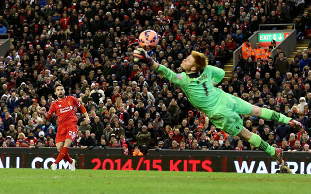 Liverpool fans take to Twitter to discuss the seemingly imminent signing of Adam Bogdan