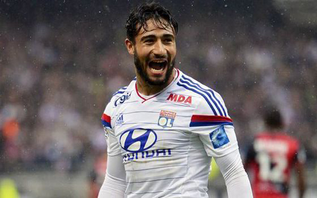 'Nabil Fekir to Liverpool' update provided by James Pearce
