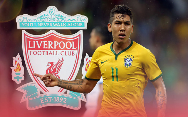 Clyne & Firmino's new Liverpool squad numbers revealed in report