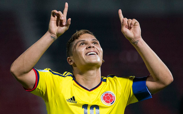Juan Fernando Quintero: South Americans Liverpool Should Consider, With Bacca