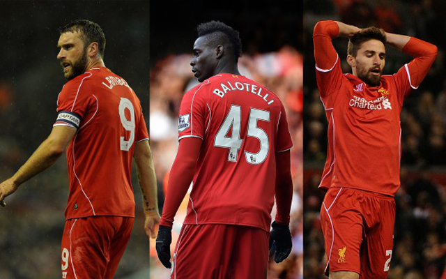 Respected journalist discusses the futures of Liverpool's unwanted trio of strikers