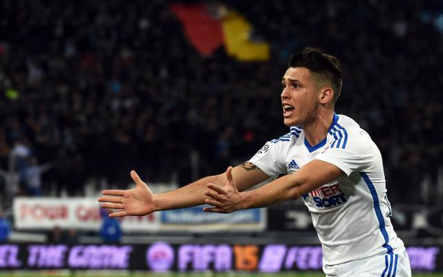 Lucas Ocampos linked with £14m Liverpool switch