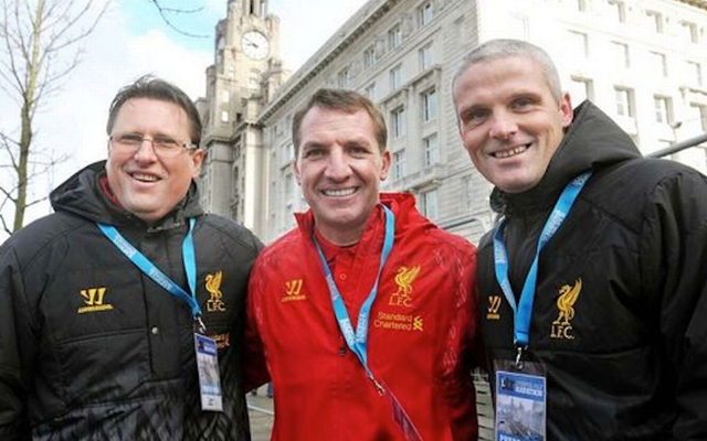 Liverpool fans take to Twitter with multiple theories on Pascoe and Marsh departures