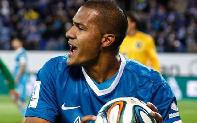 Salomon Rondon scout report: Liverpool target's strengths, weaknesses, stats, & more