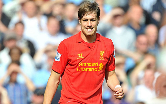 Sebastian Coates to seal Liverpool exit soon, as our summer exodus begins