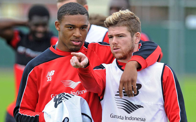 HJK v Liverpool: 4 Reds playing for a PL opening day starting spot, with Emre Can & Jordon Ibe