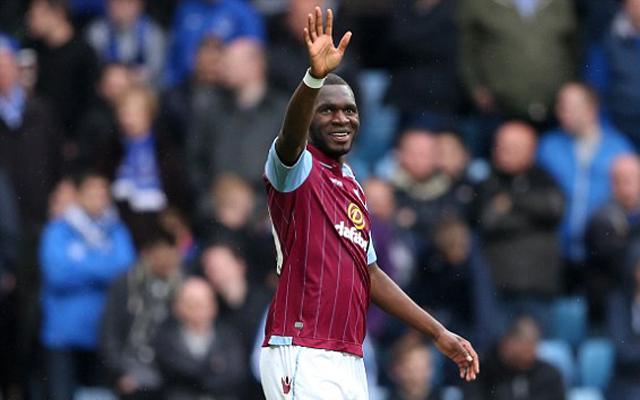 Liverpool ready to sell two players following Christian Benteke signing