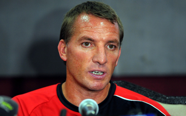 Brendan Rodgers' press-conference: Markovic future, deadline day, West Ham & more