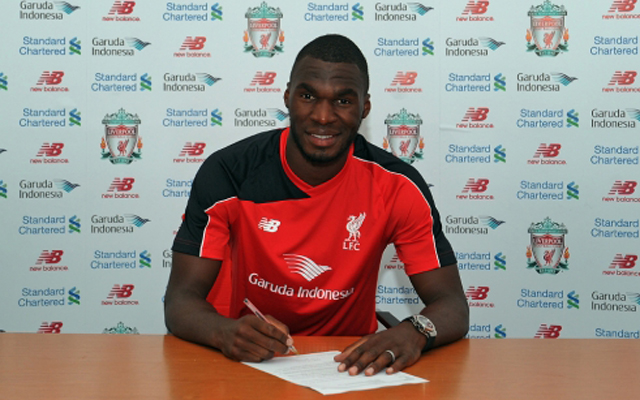 Done Deal: Liverpool sign Christian Benteke from Aston Villa in £32.5m deal