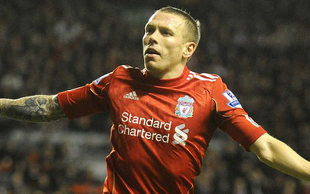 Former Red Craig Bellamy discusses Liverpool's top four credentials