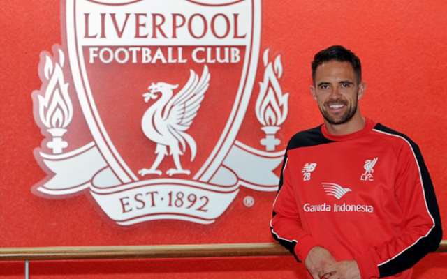 Danny Ings talks pre-season, Conference South, Liverpool clips on YouTube and more