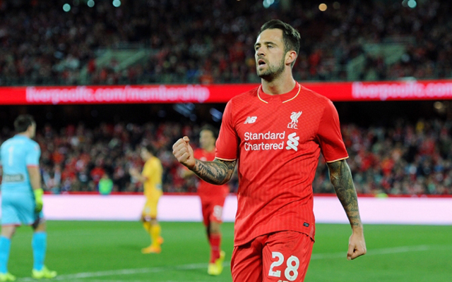 Danny Ings continues injury recovery with stunning U23 hat-trick